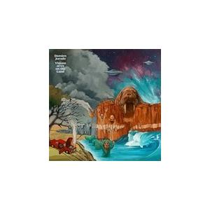 VISIONS OF US ON THE LAND / DAMIEN JURADO ダミアン・ジュラード(輸入盤) (CD)0656605033525-JPT|softya