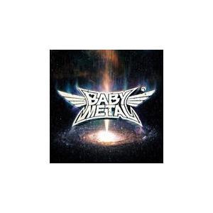 (おまけ付)METAL GALAXY / BABYMETAL ベビーメタル(輸入盤) (CD) 0711297523720-JPT