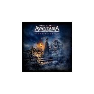 (おまけ付)GHOSTLIGHTS (DIGI) / AVANTASIA アヴァンタシア(輸入盤) (CD)0727361363505-JPT|softya