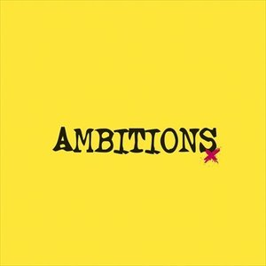 AMBITIONS [INTERNATIONAL VERSION](輸入盤) / ONE OK ROCK (CD) 0075678662645-JPT|softya