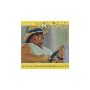 KA ANO'I / ISRAEL KAMAKAWIWO'OLE イズラエル・カマカヴィヴォ'オレ(輸入盤) (CD) 0784421600529-JPT softya