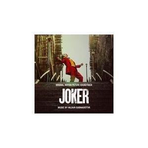 (おまけ付)JOKER ジョーカー / O.S.T. サウンドトラック(輸入盤) (CD) 0794043201769-JPT