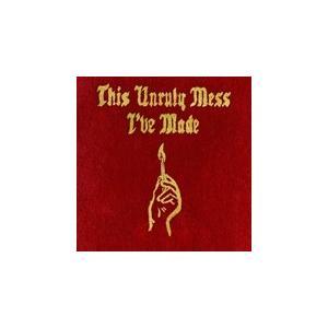 THIS UNRULY MESS I'VE MADE / MACKLEMORE & RYAN LEWIS マックルモア(輸入盤) (CD)0798576849627-JPT|softya