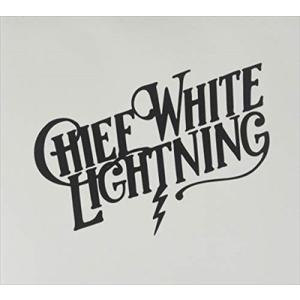 CHIEF WHITE LIGHTNING / CHIEF WHITE LIGHTNING チーフ・ホワイト・ライトニング(輸入盤) (CD) 0857545004792-JPT|softya