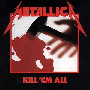 KILL EM ALL / METALLICA メタリカ(輸入盤) (CD)0858978005134-JPT|softya