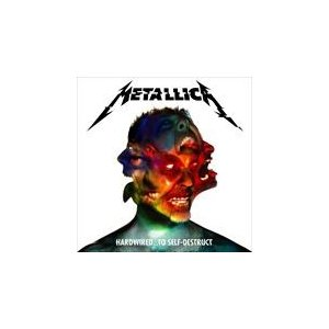 HARDWIRED... TO SELF-DESTRUCT (DLX) / METALLICA メタリカ(輸入盤) 【3CD】 0858978005271-JPT|softya