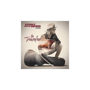 TRAVELER / KENNY WAYNE SHEPHERD ケニー・ウェイン・シェパード(輸入盤) (CD) 0888072098954-JPT|softya