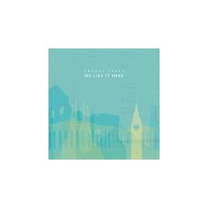 WE LIKE IT HERE / SNARKY PUPPY スナーキー・パピー(輸入盤) (CD) 0888295055888-JPT|softya