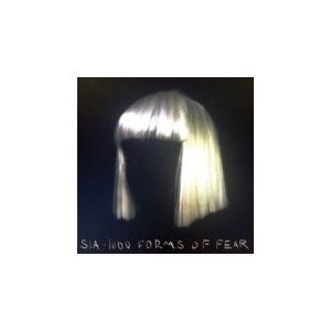 1000 Forms Of Fear(輸入盤) / Sia シーア (CD)0888430740426-JPT|softya