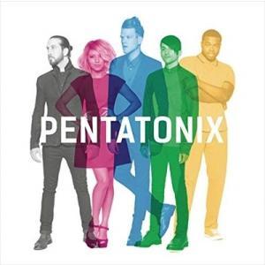 PENTATONIX ペンタトニックス / PENTATONIX ペンタトニックス(輸入盤) (CD...