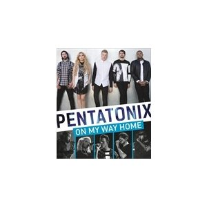 ON MY WAY HOME / PENTATONIX ペンタトニックス(輸入盤) (DVD)088...