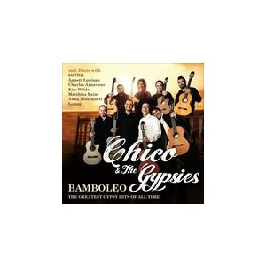 BAMBOLEO - THE GREATEST GYPSY HITS OF ALL TIME / CHICO & THE GYPSIES (輸入盤) (CD) 0888837406321-JPT|softya