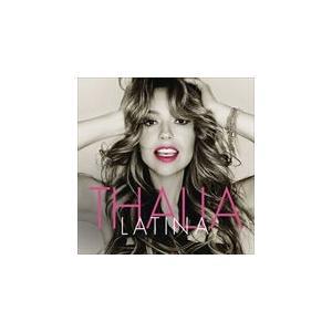 LATINA / THALIA タリア(輸入盤) (CD)0889853032020-JPT|softya