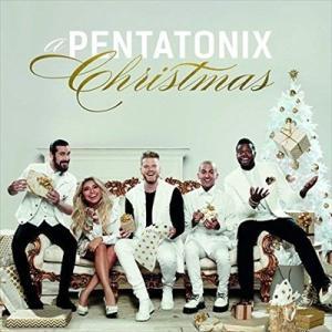PENTATONIX CHRISTMAS / PENTATONIX ペンタトニックス(輸入盤) (C...