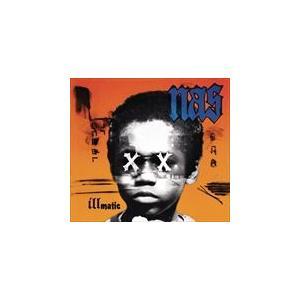 ILLMATIC XX (CLASSIC ALBUM)(LTD) / NAS ナズ(輸入盤) (2C...