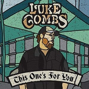THIS ONE'S FOR YOU / LUKE COMBS ルーク・コムズ(輸入盤) (CD) 0889853888320-JPT