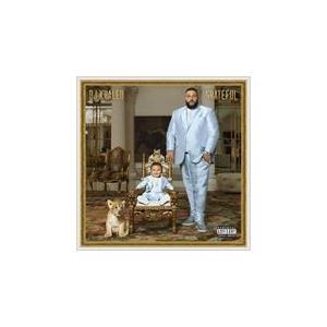GRATEFUL / DJ KHALED DJキャレド(輸入盤) (2CD) 0889854652425-JPT|softya