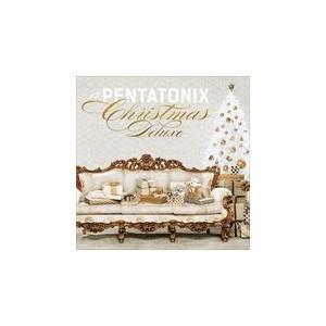 PENTATONIX CHRISTMAS (DLX) / PENTATONIX ペンタトニックス(輸...