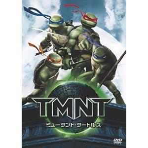 ミュータント・タートルズ −TMNT− /  (DVD) 1000574244-HPM softya