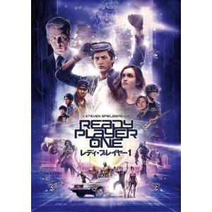 レディ・プレイヤー1 /  (DVD) 1000737181-HPM