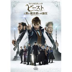 ファンタスティック・ビーストと黒い魔法使いの誕生 (DVD) 1000748428-HPM