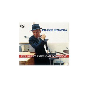 グレイト・アメリカン・ソングブック/フランク・シナトラ 輸入盤 2枚組JAZZ (CD) 2CD-007|softya