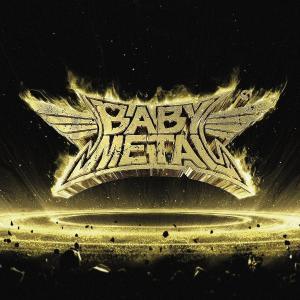 (おまけ付)METAL RESISTANCE / BABYMETAL ベイビーメタル ベビーメタル ベビメタ(輸入盤) (CD)0888751932029-TOW softya