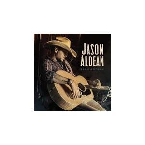 REARVIEW TOWN / JASON ALDEAN ジェイソン・アルディーン(輸入盤) (CD) 4050538375640-JPT