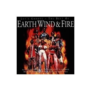 LET'S GROOVE : BEST OF / EARTH WIND & FIRE アース・ウィンド・アンド・ファイアー (輸入盤) (CD)SE-46|softya