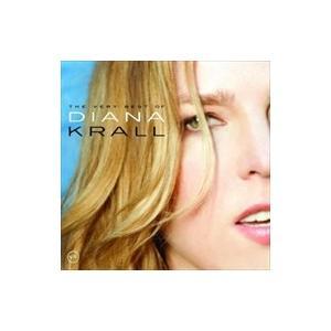 (おまけ付)VERY BEST OF / DIANA KRALL ダイアナ・クラール(輸入盤) (CD)4571222049031-JPT softya