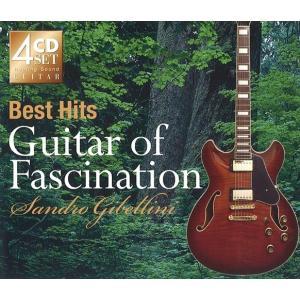 魅惑のギター ベスト・ヒット (4枚組CD) 4CD-333-KEEP softya