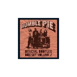 OFFICIAL BOOTLEG VOL.2 / HUMBLE PIE ハンブル・パイ(輸入盤) (...