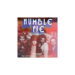 (おまけ付)TOURIN' VOL.4 (BOX SET) / HUMBLE PIE ハンブル・パイ...