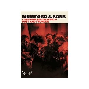 LIVE IN SOUTH AFRICA : DUST AND THUNDER / MUMFORD & SONS マムフォード&サンズ(輸入盤) (DVD) 5034504125872-JPT|softya