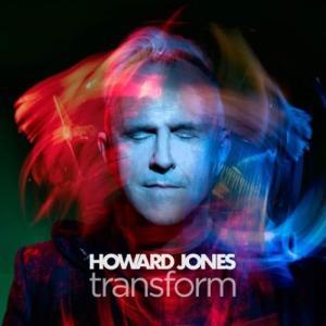 2019.05.10現地発売 TRANSFORM / HOWARD JONES ハワード・ジョーンズ(輸入盤) (CD) 5037300848143-JPT|softya