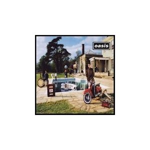 BE HERE NOW (REMASTERED/DLX)(LTD) / OASIS オアシス(輸入盤...