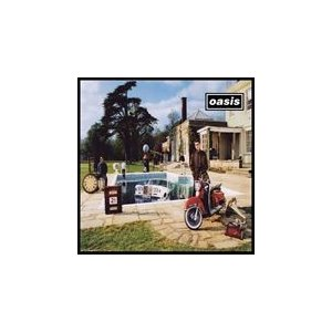 BE HERE NOW (REMASTERED) / OASIS オアシス(輸入盤) (CD) 50...