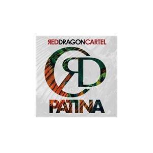 PATINA / RED DRAGON CARTEL レッド・ドラゴン・カーテル(輸入盤) (CD) 8024391089521-JPT