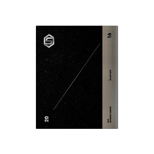 2016 SECHSKIES CONCERT YELLOW NOTE LIVE BLURAY FULL PACKAGE (LTD) / SECHSKIES (輸入盤) (3BLU-RAY) 8803581198263-JPT|softya