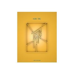 2ND ALBUM : HIGH FIVE (B:ONSTAGE VER.) / TEENTOP ティーントップ(輸入盤) (CD) 8804775079580-JPT|softya