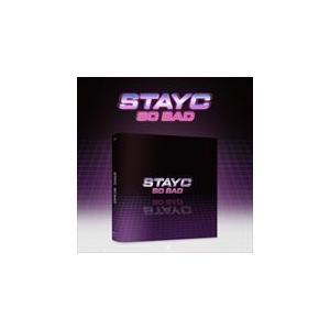 (おまけ付)1ST SINGLE : STAR TO A YOUNG CULTURE / STAYC ステイシー(輸入盤) (CD) 8804775152023-JPTの画像