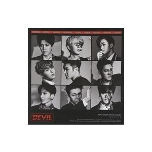(おまけ付) SPECIAL ALBUM:DEVIL (韓国盤)  / SUPER JUNIOR スーパージュニア(輸入盤) (CD) 8809269504999-JPT|softya
