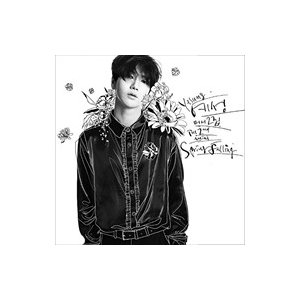 1ST ALBUM : SPRING FALLING / YESUNG (SUPER JUNIOR) イェソン(スーパー・ジュニア)(輸入盤) (CD) 8809269507853-JPT|softya