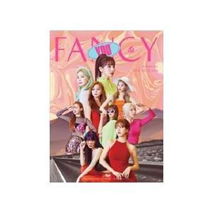 2019.04.24現地発売 7TH MINI ALBUM : FANCY YOU / TWICE トゥワイス(輸入盤) (CD) 8809440338757-JPT|softya