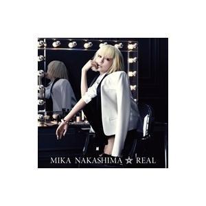 (おまけ付)REAL(通常盤)/中島美嘉 (CD) AICL-2499 softya