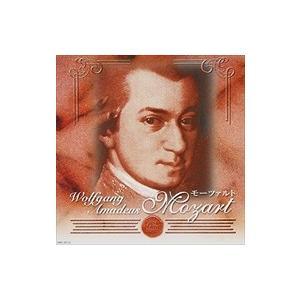 モーツァルト:協奏交響曲集 (CD)ANC-2012-ARC|softya