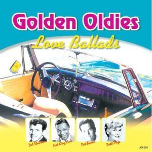 オールディーズ ラヴ・バラード (CD) AO-205の商品画像