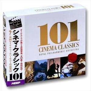 シネマ・クラシック 101 6枚組 (CD) 6...の商品画像