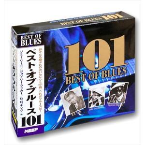 ベスト・オブ・ブルース 101 CD4枚組 (CD) 4CD-322|softya