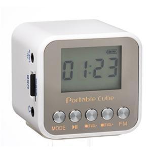 ポータブル キューブ Portable Cube I Love Chopin ショパン ピアノ独奏曲...